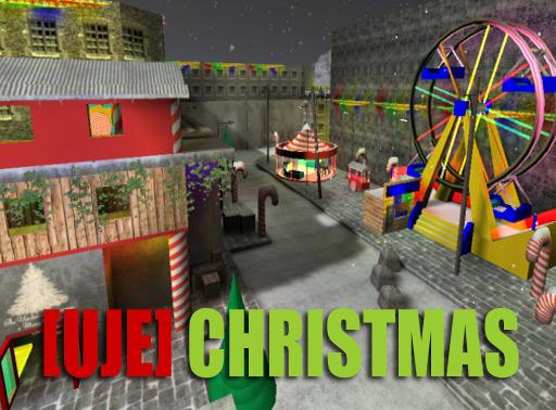 UJE christmas