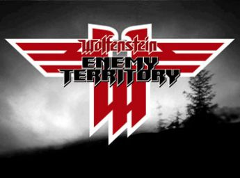 Image result for wolfenstein enemy territory logo