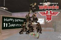 Happy 11th Birthday RtCW