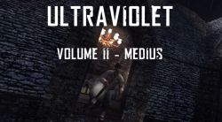 Ultraviolet Vol. 2 - Medius