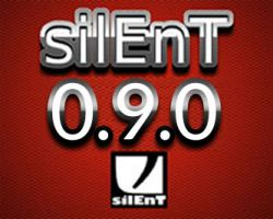 ET silEnT mod version 0.9.0 is out!