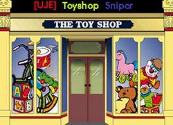 UJE Toyshop Sniper b1
