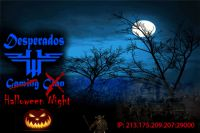 -|D|- Desperados Halloween Event