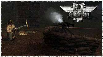 ET Blight Mod - Version 1.1.9