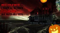 TeamMuppet Infected Halloween Event
