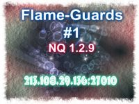 Flame-Guards starts with new (old) Server!
