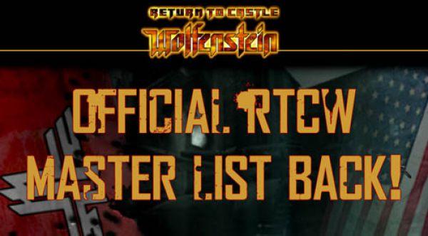 Downloads - RtCW Patches - Wolfenstein4ever