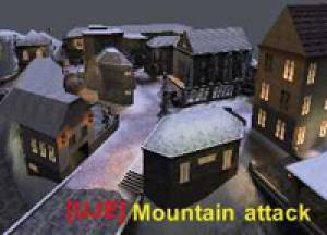 UJE Mountain Attack b1