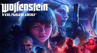 Wolfenstein: Youngblood - Relase + System requirements