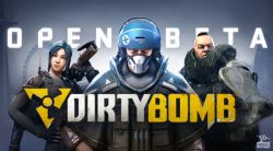 Dirty Bomb is now Open Beta!