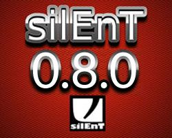 silEnT mod 0.8.0 is out!