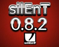 silEnT Mod 0.8.2 released