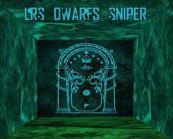 LRS Dwarfs Sniper