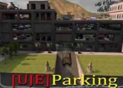 [UJE]Parking b3