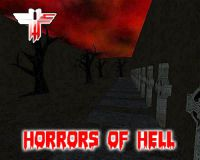 Horrors of Hell SP Mission