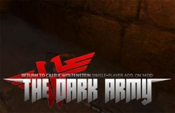 The Dark Army (preview)
