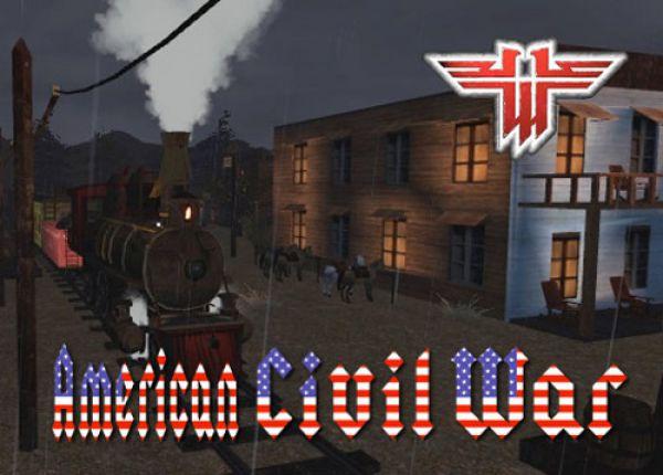 American Civil War Mod