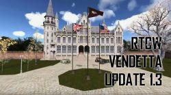 RtCW SP Update Vendetta 1.30