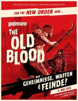 Wolfenstein - The Old Blood: Standalone-Addon announced