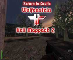 RtCW SP Addon Hell Mappack 1 + 2