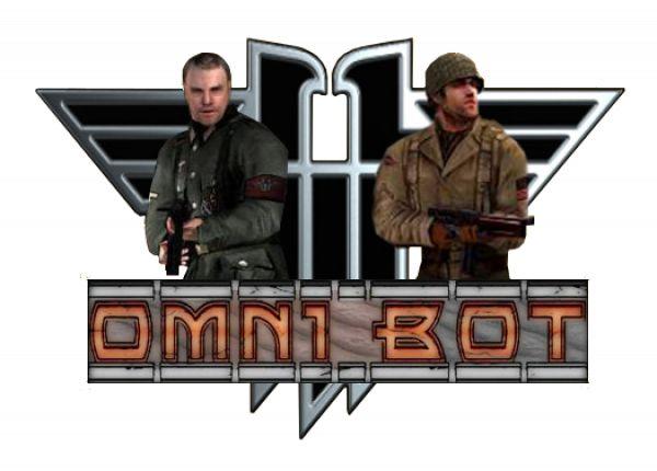 Omni-bot 0 86 RtCW + ET released!