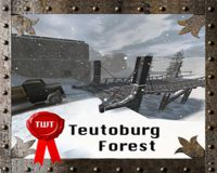 Teutoburg Forest Beta 1