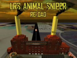 LRS Animal Sniper Reload