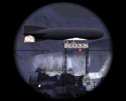 LRS WW1 Sniper