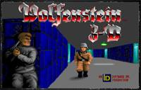20 Years Wolfenstein 3D