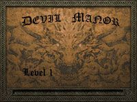 SP-Mission Devil Manor 1-3