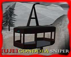 [UJE] Gondola Sniper (Beta 1)