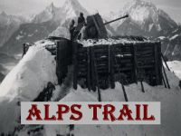 Alps trail (UPDATE)