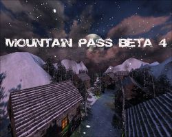 Mountain Pass beta 4