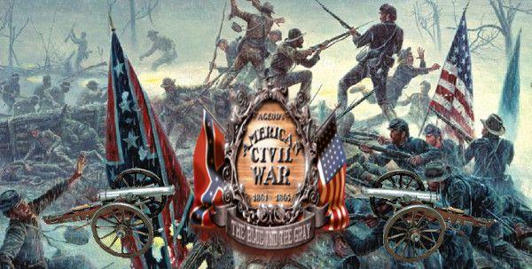 American Civil War Mod v2 (Update)