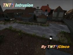 TNT Intrusion