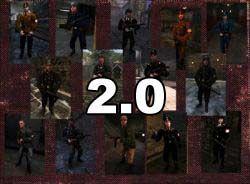 Redux Return to Return to Castle Wolfenstein (2.0)