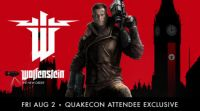 Wolfenstein: TNO New Details from QuakeCon