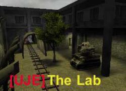 UJE The Lab beta 5
