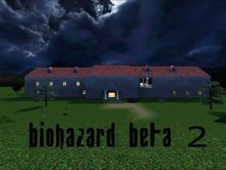 Biohazard Beta 2