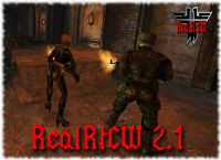 RealRtCW 2.1 incl. HD-Pack + Hotfix