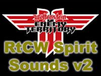 RtCW Spirit Sounds v2 for ET
