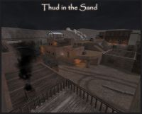 Thud in the Sand b1