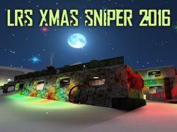 LRS Xmas Sniper 2016