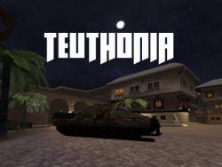 Teuthonia