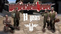 13 Years Wolfenstein4ever