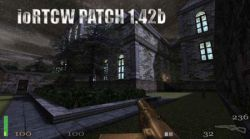 ioRtCW Wolf Patch 1.42b released