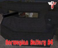Norwegian Battery B4