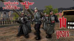 Happy 14th Birthday, Wolfenstein: Enemy Territory