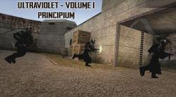 Ultraviolet Vol.1 - Principium