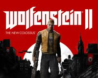 Wolfenstein II: The New Colossus released!